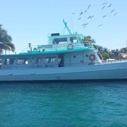 Helen S Drift Fishing - Pompano Beach, FL, Vereinigte Staaten