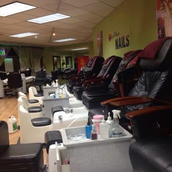 Westview Nails & Hair Salon - 25 Photos - Nail Salons - Downtown