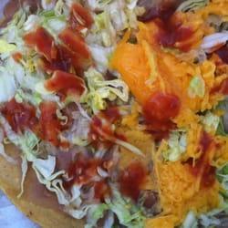 Tony S Mexican Food San Bernardino Ca