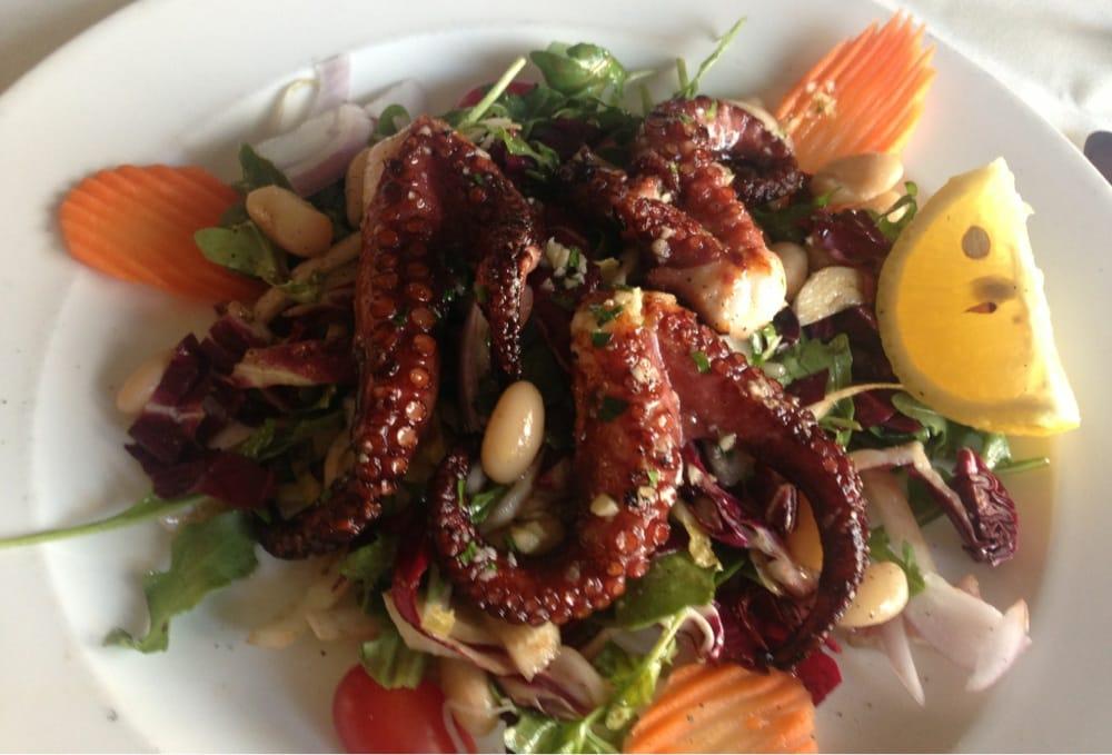 Basil Leaf Cafe Locust Valley Reviews