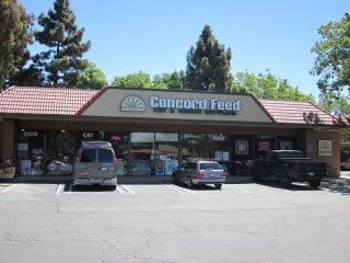 Concord feed haustierbedarf concord ca vereinigte for Elite motors concord ca