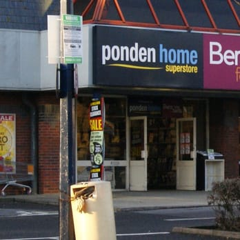 Ponden Home Superstore Closed Home Decor The