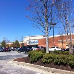 Fayette Pavilion Shopping Centers Fayetteville Ga