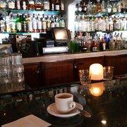 Taverna Tony Malibu CA United States At The Bar