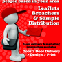 The Leaflet Distribution Centre Ltd