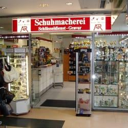 Schuh-Meister-Rieck, Neubrandenburg, Mecklenburg-Vorpommern