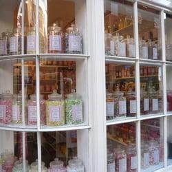 Mrs Kibbles Olde Sweet Shoppe, London