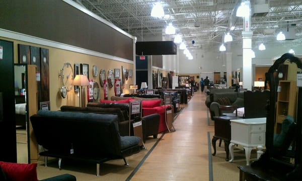 American Signature Furniture Furniture Stores