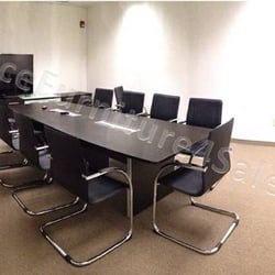 Office furniture 4 sale 91 photos office equipment for 10 ft conference room table