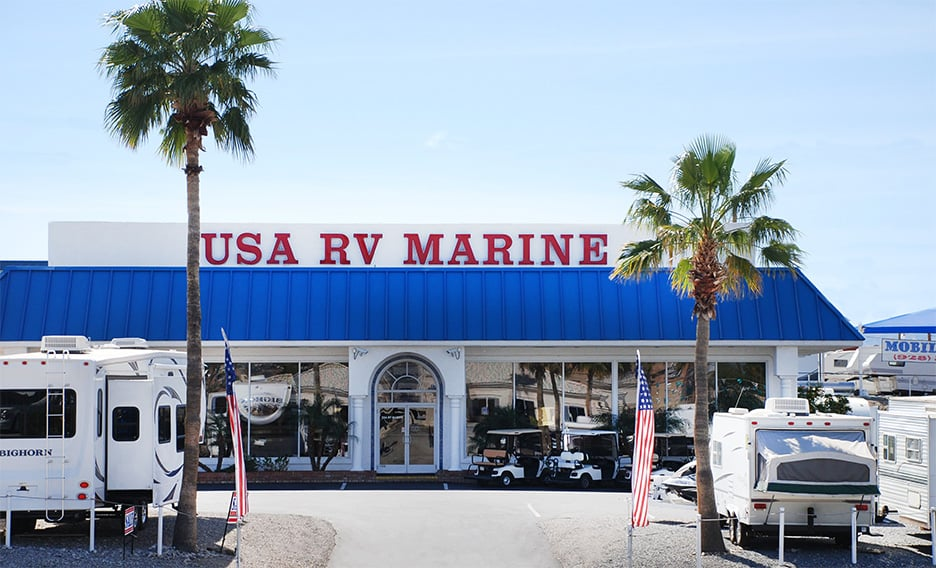 Lake Havasu Boat Dealers >> USA RV & Marine - Boat Dealers - Lake Havasu City, AZ - Yelp