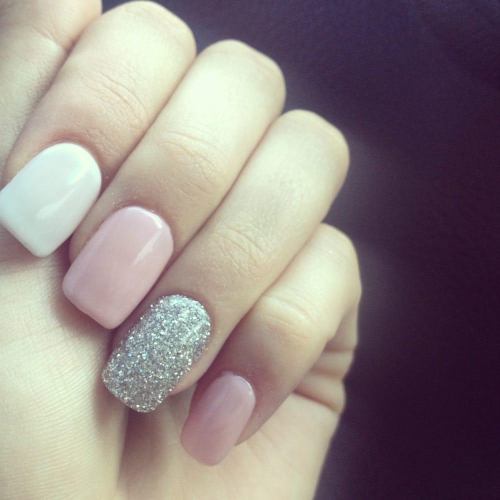 Irvine nail and spa / Medford medical