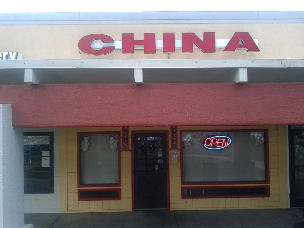 New Smyrna Chinese Food