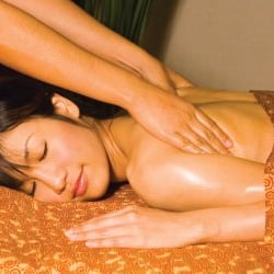 sabai spa chanida thai massage