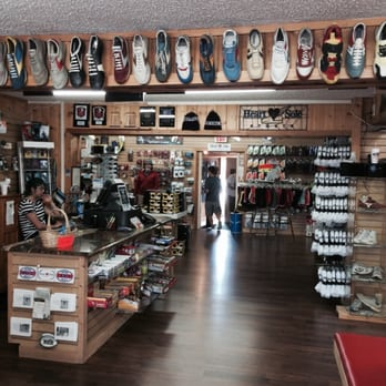 Heart & Sole Sports - Albuquerque, NM, United States. A nice place to
