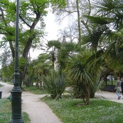 Parc Beaumont, Pau, Pyrénées-Atlantiques