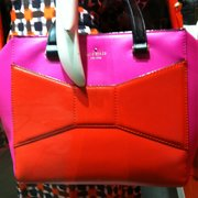 Kate Spade - Honolulu, HI, États-Unis. Park Ave Beau bag excluded from sale...for now!