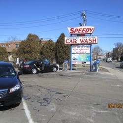 Speedy Car Wash Bergenfield Nj
