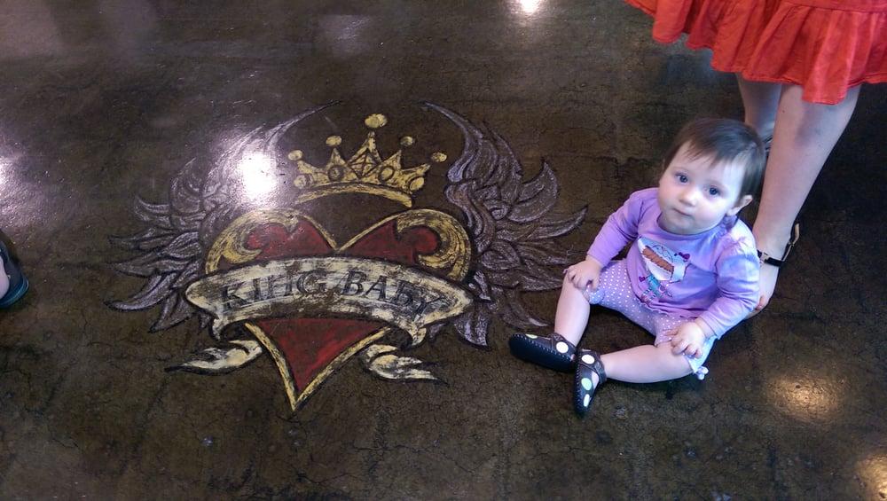 King Baby Studio | The Gulch - Nashville