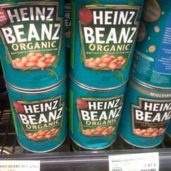 Wahtn des baked beans bio! faire le gros…