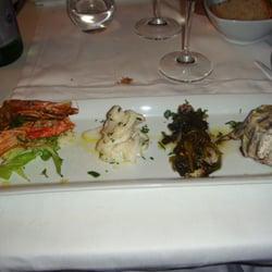 Rau' - Emotional Food, Naples, Napoli, Italy