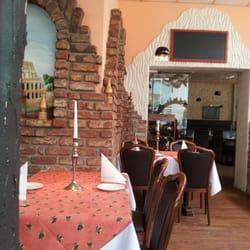Restaurante Laguna, Kaarst, Nordrhein-Westfalen