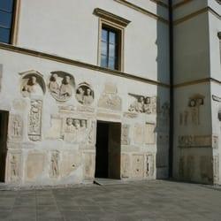 Schloss Seggau, Leibnitz, Steiermark, Austria