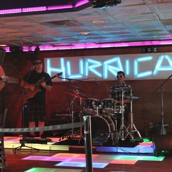 Hurricanes Huntington Beach Dress Code