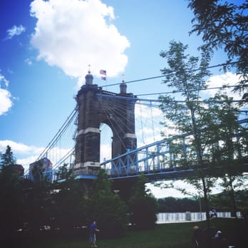 Smale Riverfront Park 128 Photos 63 Reviews Park Forests W Mehring Way Cincinnati
