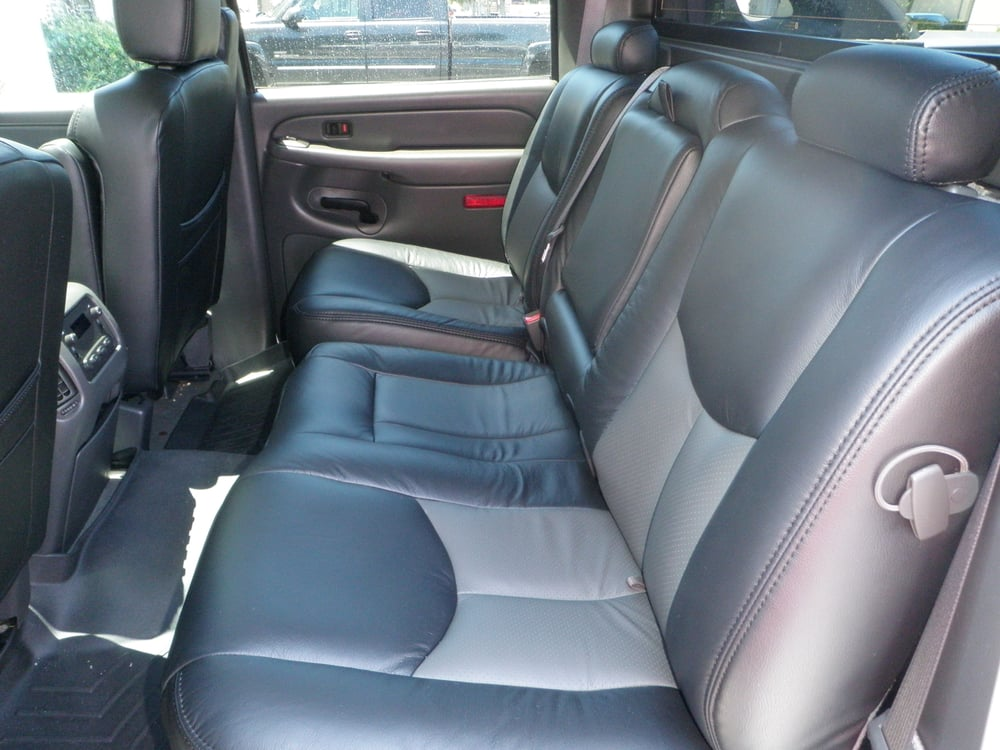 chevrolet auto upholstery chevrolet seats chevrolet interiors chevrolet cloth to leather the. Black Bedroom Furniture Sets. Home Design Ideas
