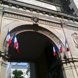 Centre Universitaire Malesherbes Université Paris IV Sorbonne, Paris