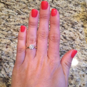 Serenity Nails & Spa - Nail Salons - Austin, TX - Reviews - Photos