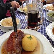 Gaststätte Kachelofen, Bamberg, Bayern