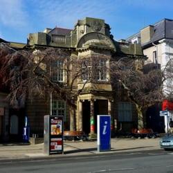 Llandudno Library, Llandudno, Conwy