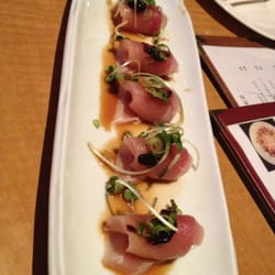 Z Sushi - Seared albacore. Good but not amazing. - Alhambra, CA, Vereinigte Staaten