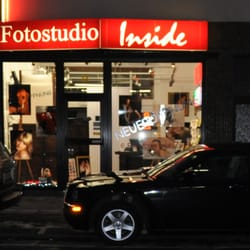 Fotostudio Inside, Cologne, Nordrhein-Westfalen, Germany