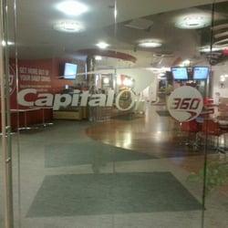 Capital One  Cafe St Cloud Mn