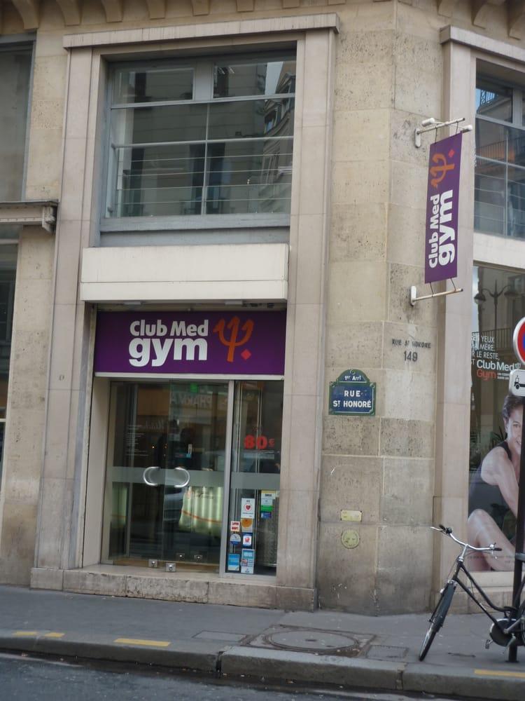 cmg sports club gyms palais royal mus e du louvre paris france reviews photos yelp. Black Bedroom Furniture Sets. Home Design Ideas