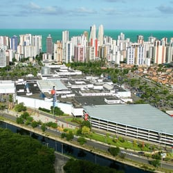 Shopping Center Recife, Recife - PE