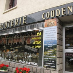 Michel Coudène, Lanarce, Ardèche