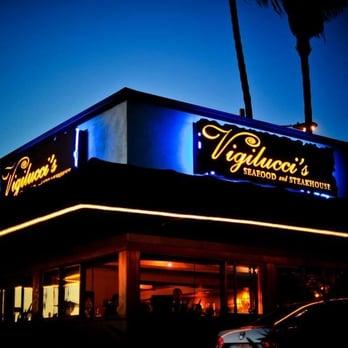Vigilucci s seafood steakhouse carlsbad carlsbad ca for Fish restaurant carlsbad