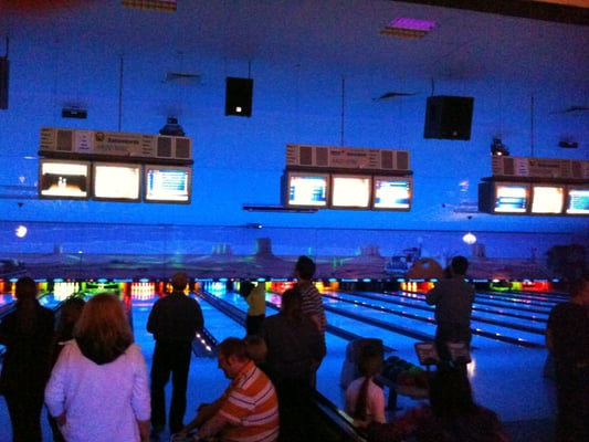 magic bowling oberursel