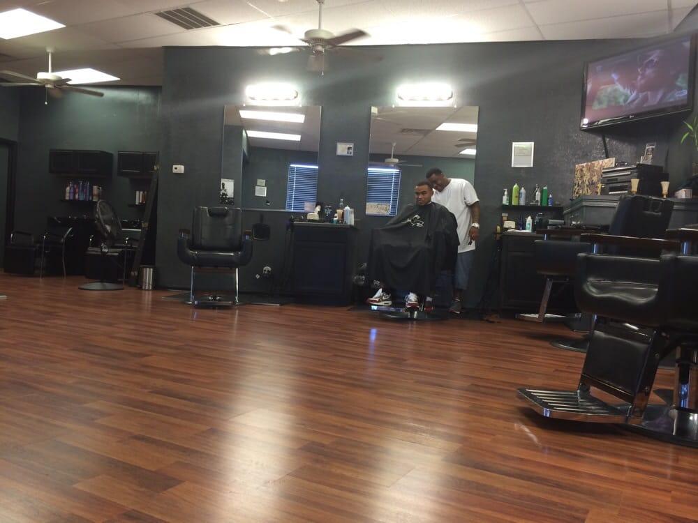 Austin?s Finest Barber Shop - Barbers - Austin, TX - Yelp