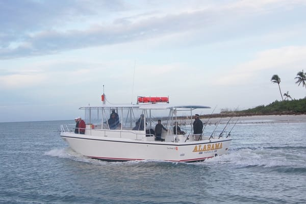 Naples deep sea fishing charters naples fl united for Deep sea fishing naples fl