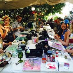 Art Party Studio #21