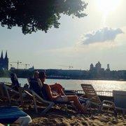 Sommer Sonne Köln