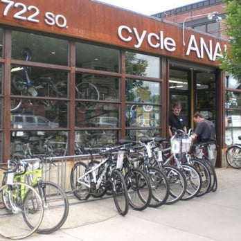 Bike Stores Denver Cycle Analyst Denver CO