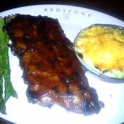Redstone american grill restaurant am ricain for 1 lincoln center oakbrook terrace il