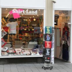Shirtland, Bonn, Nordrhein-Westfalen