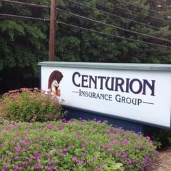 Centurion insurance