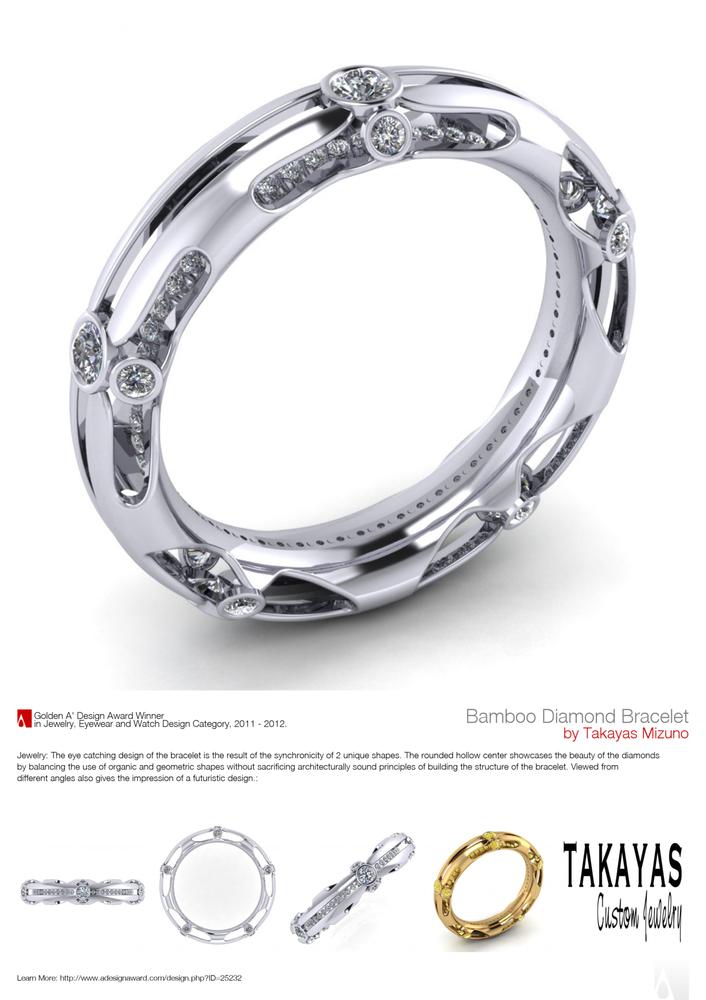 Takayas custom jewelry jewelry downtown los angeles for Media jewelry los angeles